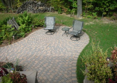 K & S LANDSCAPING PIC 2004 05 06 047