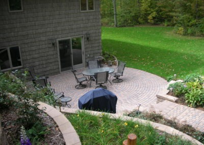 K & S LANDSCAPING PIC 2004 05 06 048