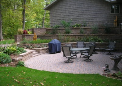 K & S LANDSCAPING PIC 2004 05 06 053