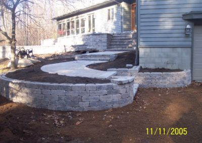 K & S LANDSCAPING PIC 2004 05 06 116